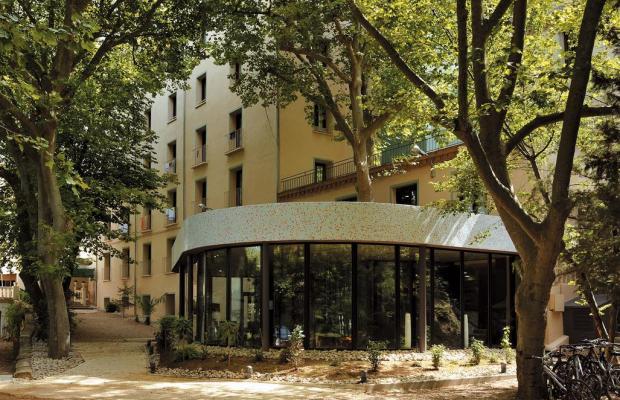 фотографии отеля Sercotel Balneario Seron изображение №19