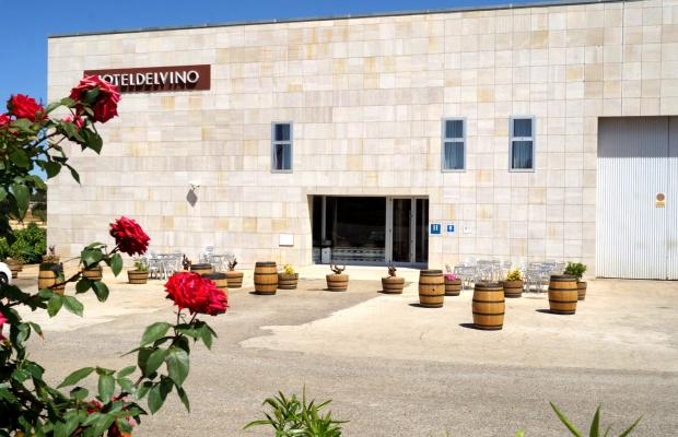 фотографии отеля Del Vino изображение №7
