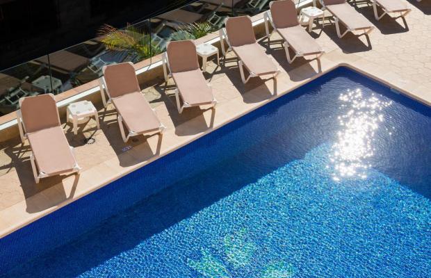 фотографии отеля Hotel Monopol изображение №15