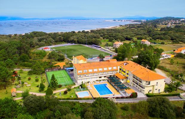 фото отеля Mar del Notre изображение №1