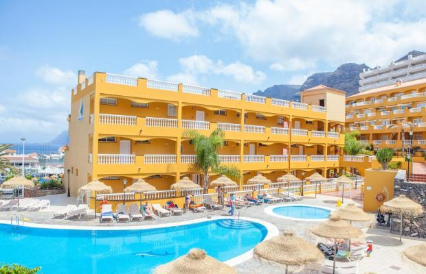 фото отеля El Marques Palace изображение №1