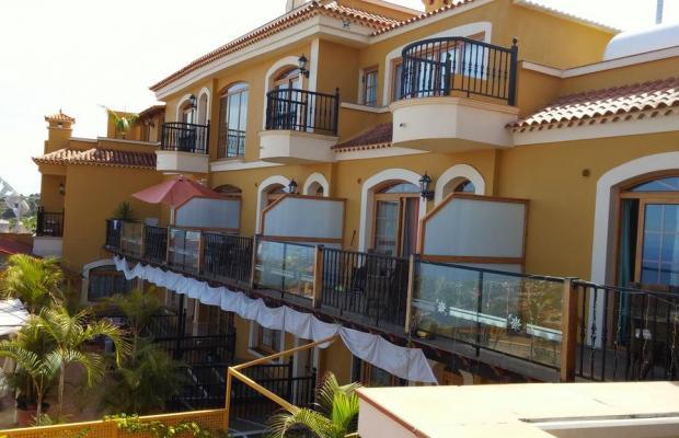 фото отеля Apartmentos Estrella del Norte изображение №17