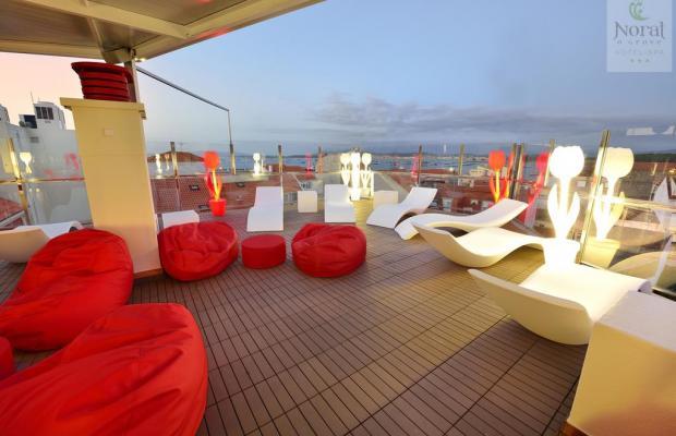фото Norat O Grove Hotel & Spa изображение №26