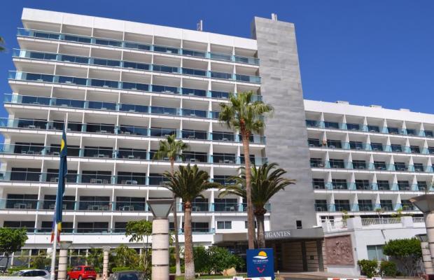 фотографии отеля Sensimar Los Gigantes (ex. Los Gigantes) изображение №15
