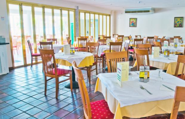 фотографии отеля RF San Borondon изображение №11