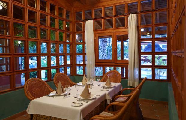 фотографии отеля Sunlight Bahia Principe San Felipe (ex. Bahia Principe San Felipe) изображение №7