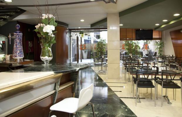 фотографии отеля Sercotel Tres Luces изображение №23