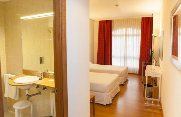 фотографии отеля Sercotel Tres Luces изображение №19
