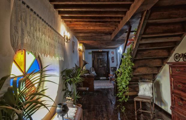 фотографии Hotel Rural Senderos de Abona изображение №20