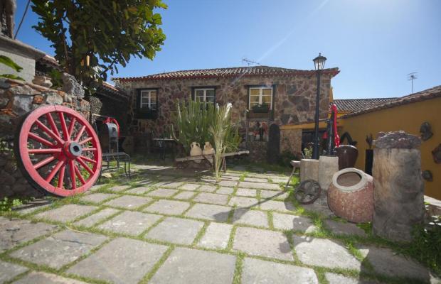 фото отеля Hotel Rural Senderos de Abona изображение №13