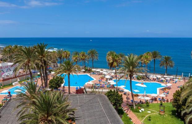 фото отеля Sol Tenerife изображение №1