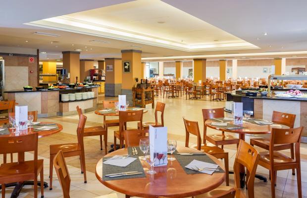 фотографии отеля Sol Tenerife изображение №3