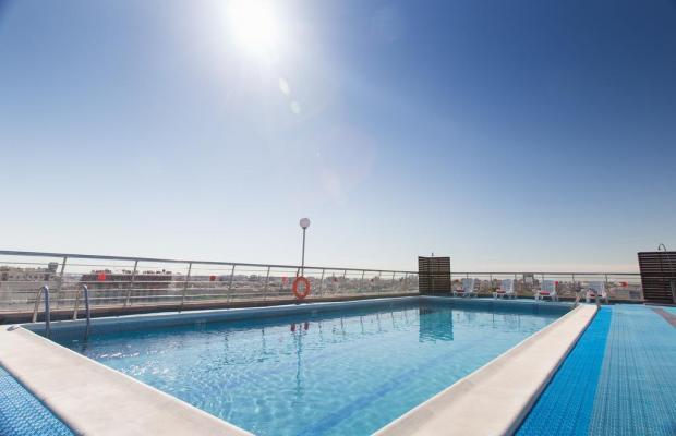 фотографии отеля Expo Hotel Valencia изображение №23