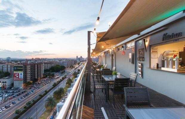 фото Expo Hotel Valencia изображение №10
