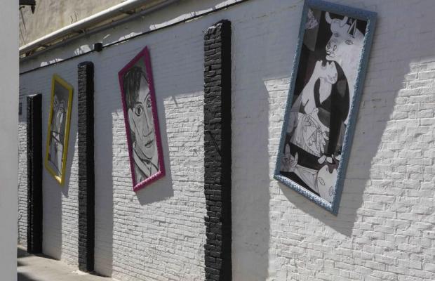 фотографии отеля Casual Valencia de Las Artes (ex. Kris Consul Del Mar) изображение №19
