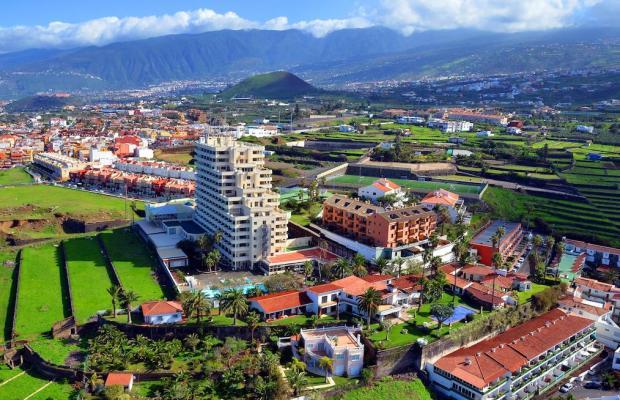 фото отеля Panoramica Garden изображение №1