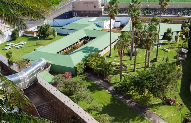 фото отеля Panoramica Garden изображение №25