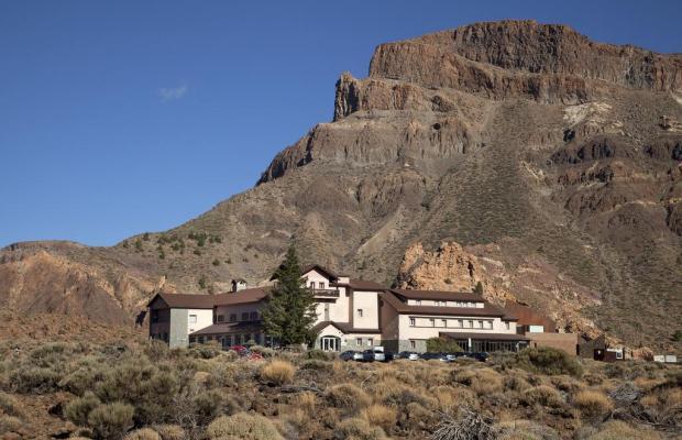 фото отеля Parador de Canadas del Teide изображение №1