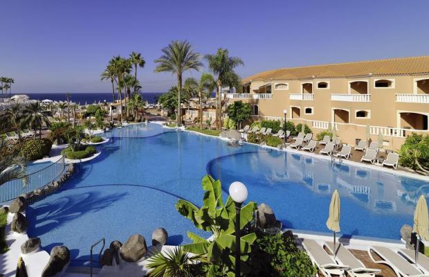 фото отеля Sol Sun Beach Apartamentos изображение №1