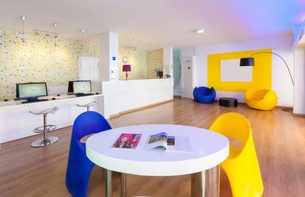фото Apartamentos Paraiso del Sol изображение №6