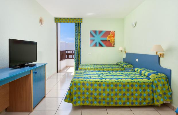 фотографии отеля Apartamentos Paraiso del Sol изображение №3