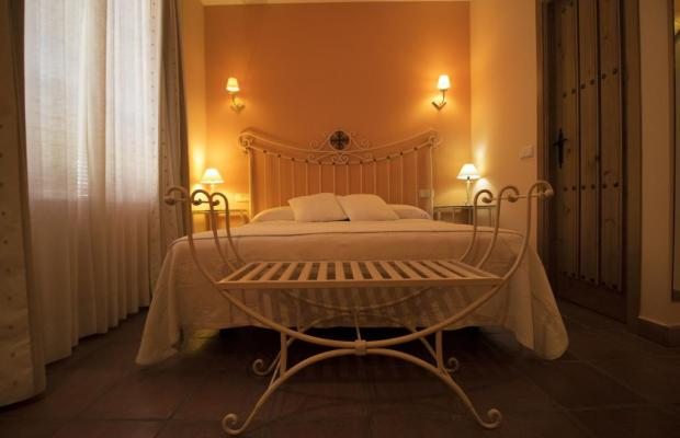фото Hosteria de Almagro Valdeolivo изображение №14
