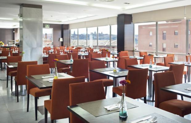 фото отеля Eurostars Toledo изображение №5