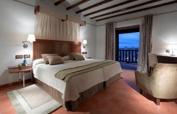 фото отеля Parador de Toledo изображение №29