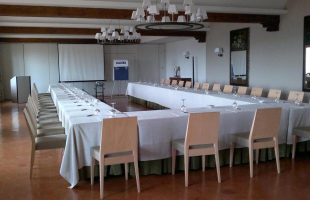 фотографии отеля Parador de Toledo изображение №19