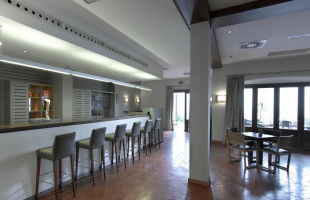 фотографии отеля Parador de Toledo изображение №15