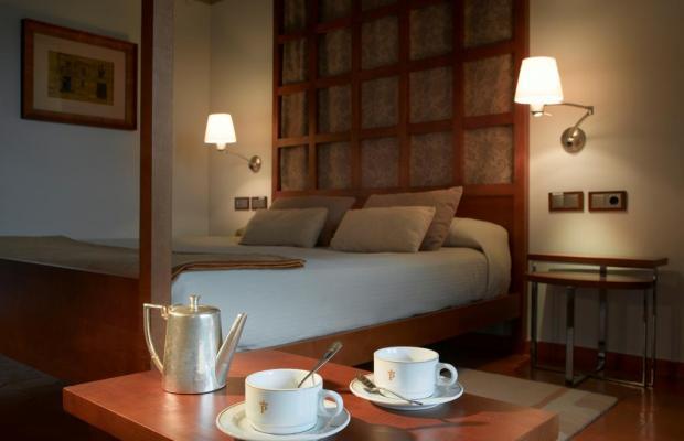 фотографии отеля Parador de Toledo изображение №7