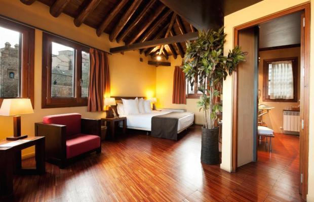 фотографии отеля Abad Toledo изображение №7