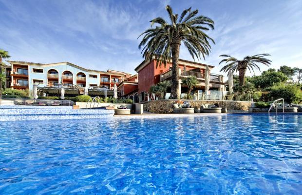 фотографии отеля Salles Hotel & Spa Cala Del Pi (ex. Cala Del Pi) изображение №19