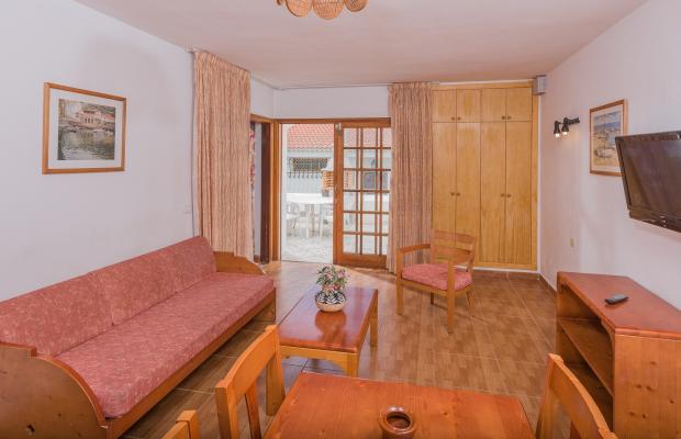 фото Apartamentos Tinerfe Garden изображение №18