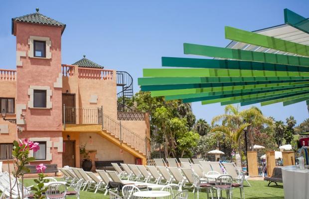 фото отеля Villa Mandi Golf Resort изображение №29