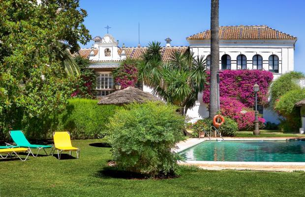 фото отеля Cortijo El Esparragal изображение №1