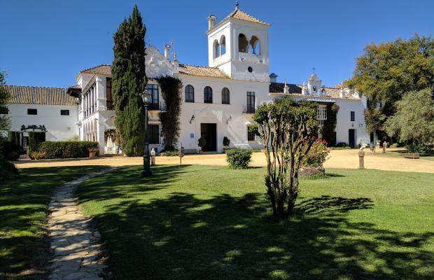 фотографии отеля Cortijo El Esparragal изображение №7