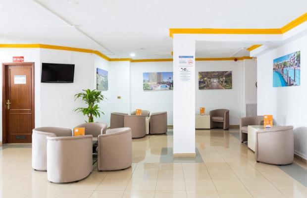 фотографии отеля Globales Acuario изображение №3