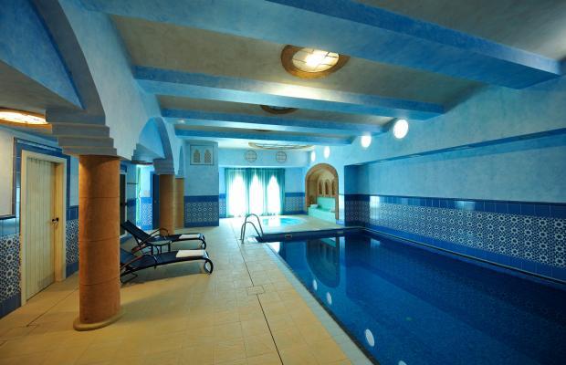 фотографии отеля Cortijo Soto Real изображение №35