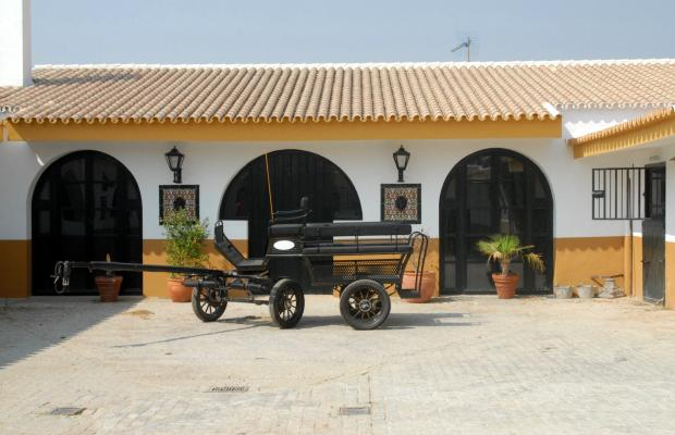 фотографии отеля Cortijo Soto Real изображение №31