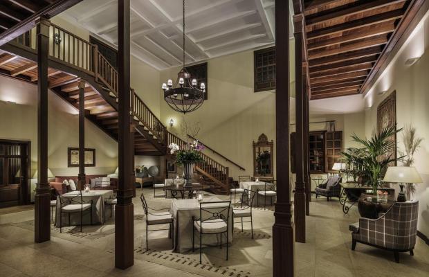 фотографии отеля Melia Hacienda del Conde (ex. Vincci Seleccion Buenavista Golf & Spa) изображение №3