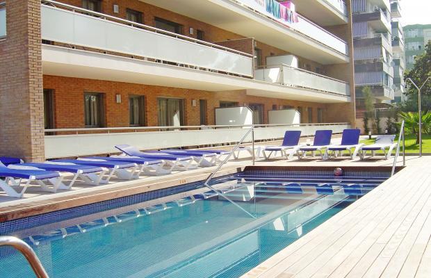 фото отеля Salou Centre изображение №1