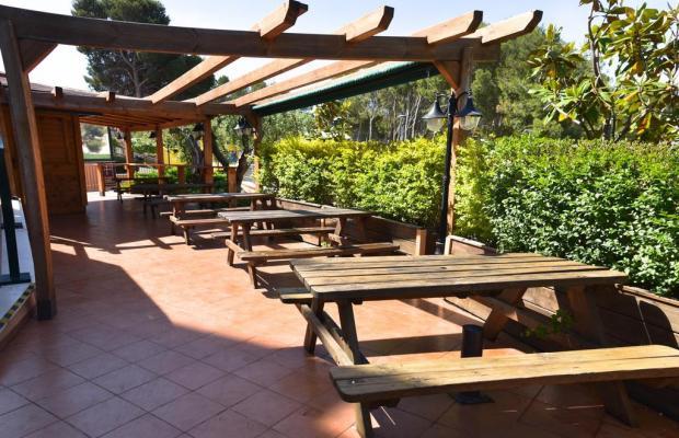 фотографии отеля SunClub Salou изображение №39