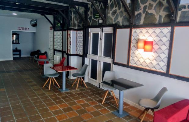 фотографии отеля Montesol Arttyco изображение №11