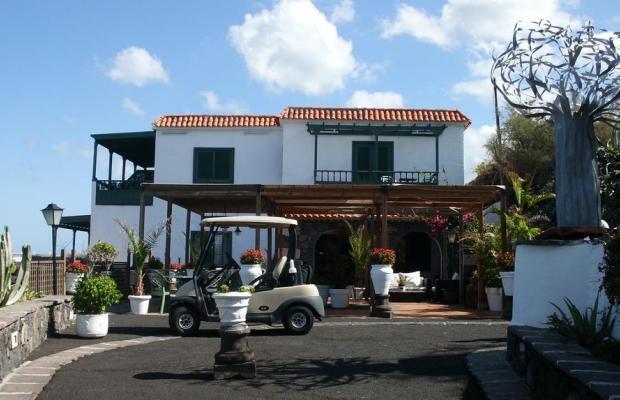 фото отеля Rural Costa Salada изображение №37