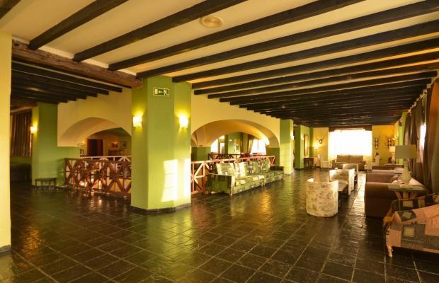фото GHM Monachil (ex. Gran Hotel Monachil) изображение №2