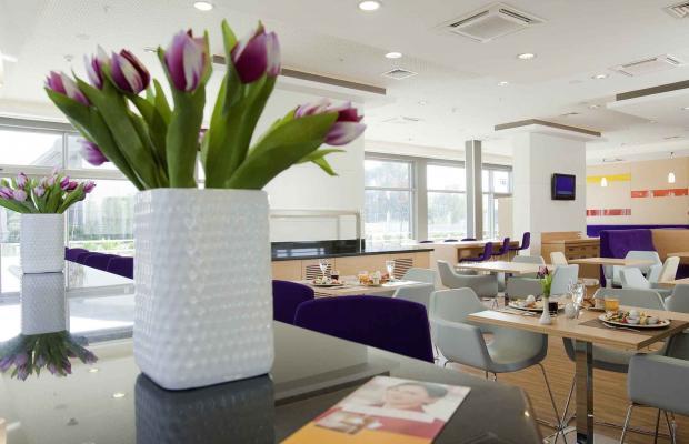 фото отеля Ibis Bursa изображение №17