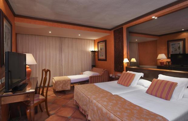 фото отеля Melia Sol Y Nieve изображение №33