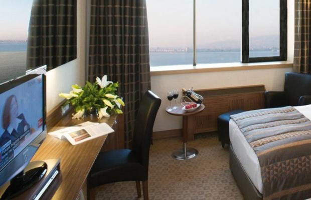 фото Movenpick Hotel Izmir изображение №2
