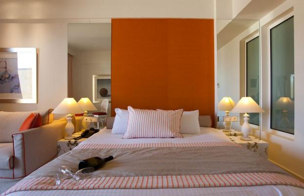 фотографии отеля Litohoro Olympus Resort Villas & Spa изображение №31